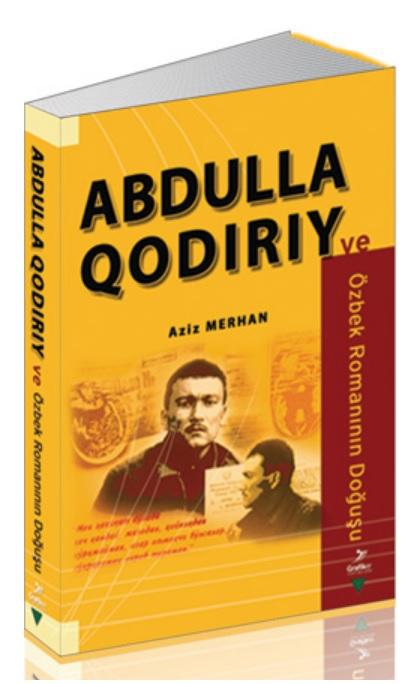 Abdulla Qodiriy